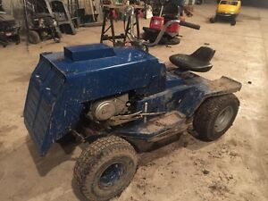 Racing Lawn Mower Make me an offer