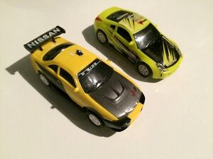 Winnipeg slot cars