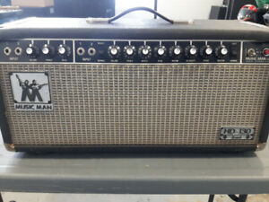 MULTIPLE AMPS FOR SALE