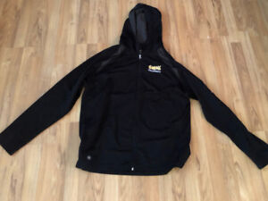 XXL Jr. Sundogs coach jacket