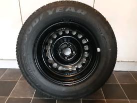 "15"" wheel brand new!!!!"