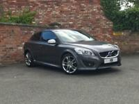 2011 Volvo C30 Sports Coupe 3Dr 2.0D3 150 DPF EU5 R DESIGN 6Spd Diesel grey Manu