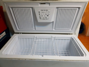 Freezer -used, works very well