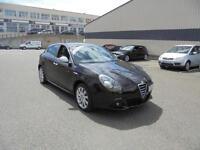 2011 Alfa Romeo Giulietta 2.0 JTDm-2 140 bhp Veloce Finance Available