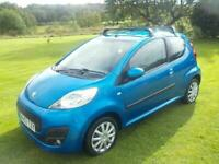 2012 PEUGEOT 107 ACTIVE, FREE TAX AND 72+ MPG, [Phone number removed]