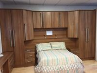 Ex-display fitted bedroom