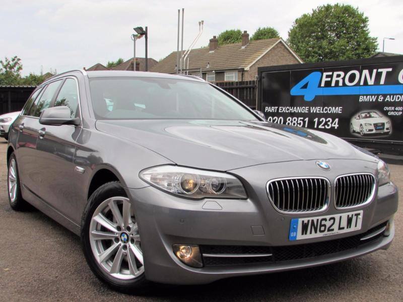2012 BMW 5 SERIES 530D SE TOURING ESTATE AUTOMATIC 5DR 3.0 DIESEL ESTATE DIESEL