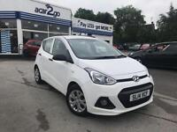 2014 Hyundai I10 S AIR Manual Hatchback