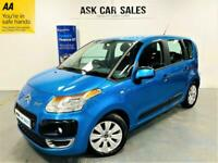 CITROEN C3 PICASSO VTR+, MARCH 2022 MOT, NEW CAMBELT, ONLY 83k MILES, FROM £69PM