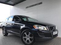 2011 Volvo XC60 2.4 D5 SE Lux Geartronic AWD 5dr