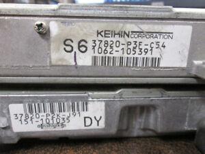 .ECU ENGINE CONTROL UNIT 37820-P3F-C54 $50.00 CH/EA
