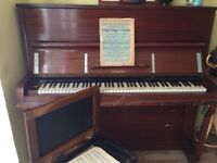 FREE PIANO (pick up only)