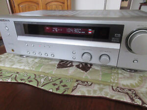 Kenwood Receiver with 5.1 Surround Speaker Setup