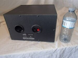 PSB ALPHA MIDI CENTER CHANNEL SPEAKER Windsor Region Ontario image 2
