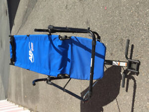 AB Lounge Sport Excercise Chair