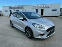 2020 Ford Fiesta 1.0T EcoBoost ST-Line Edition (s/s) 5dr Hatchback Petrol Manual