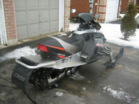 2003 SKIDOO REV MXZ BEAVERTAIL DELETE PAN - ***$100 NEW***