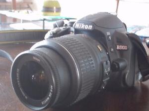appareil Nikon