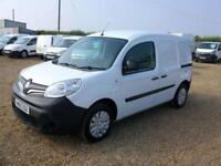 2015 65 RENAULT KANGOO 1.5 ML19 BUSINESS DCI 1D 89 BHP DIESEL
