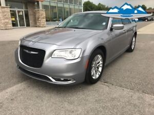 2017 Chrysler 300 Touring