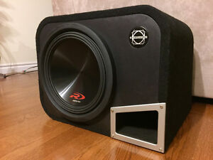 ***LIKE NEW*** Professional Car Audio Sound System
