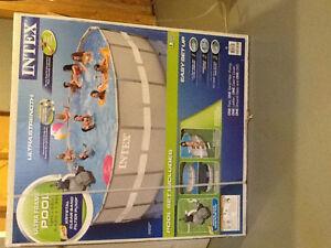 Brand New Swimming Pool