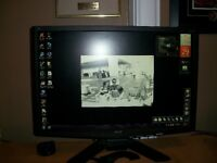 22 INCH ACER MONITOR