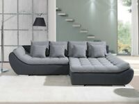 Corner Sofabed HUGO