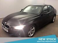 2013 BMW 3 SERIES 320d xDrive SE 4dr