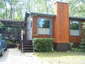Clear Lake cottage - Grey Owl Estates