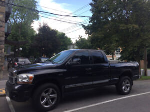 2006 Dodge Ram 1500 Laramie SLT - FULLY LOADED-