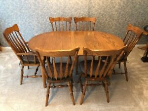 Dining Room Chairs - Mennonite Style