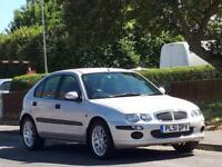 Rover 25 1.4 16v ( 84ps ) iL,3 OWNERS,MOT 30.01.2019 NO ADVISORY