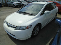 2006 Honda Civic HYBRIDE AUTOMATIC FULL