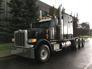 2015 TRI DRIVE 389 PETERBILT W/WET KIT