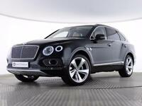 2016 Bentley Bentayga 6.0 W12 AWD 5dr
