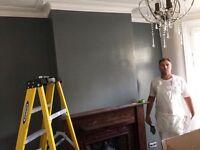 Painters team looking for work