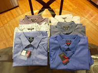 BRAND NEW lot of mens clothing