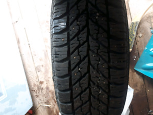 195/60/r15 tires off Saturn Ion