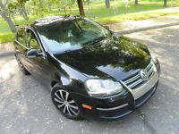 2006 Volkswagen Jetta 2.0 Turbo Sedan