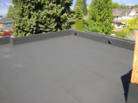 Torch On Subcontract Roofing Roofer