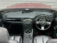 2008 Mazda MX-5 2.0i Icon 2dr Convertible Petrol Manual