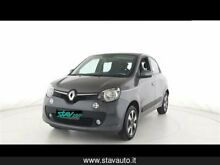 Renault Twingo TCe 90 CV EDC Lovely AUTOMATICA