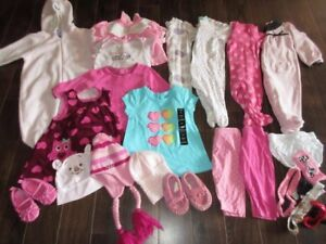 3-6 month clothes lot Summerside OR Charlottetown