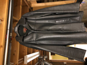 Danier Leather Men and Women Jackets