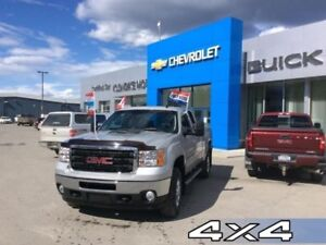 2011 GMC Sierra 2500HD SLT  - Leather Seats -  Bluetooth