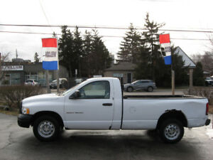 "**2005 Dodge Power Ram 1500 Pickup Truck** ""AS IS"" $699.00"