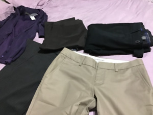 Banana Republic ladies clothing