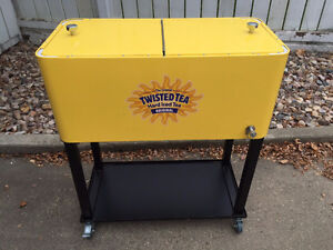 Twisted Tea Cooler Strathcona County Edmonton Area image 1