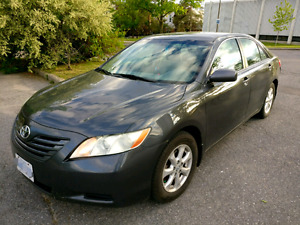 2007 Camry LE V6, new tires!